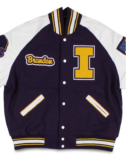Issaquah High School, WA - Letterman Jacket