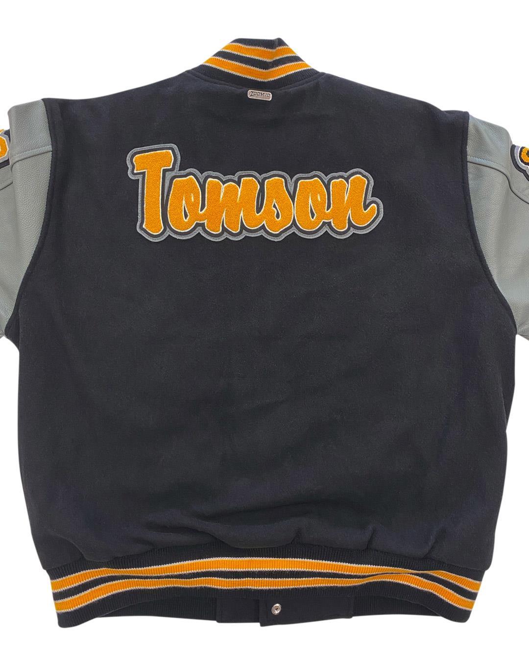 Caddo High School Letterman Jacket, Caddo OK