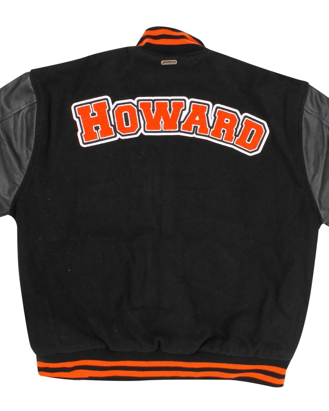 Coweta High School Letterman Jacket, Coweta OK