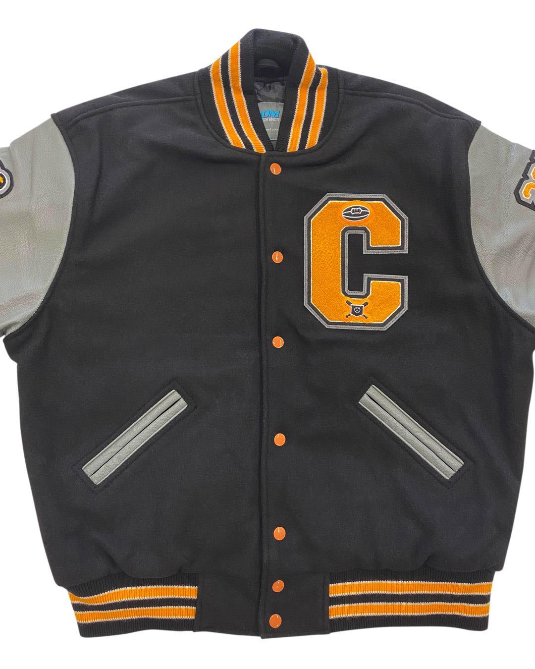 Caddo High School Letter Jacket, Caddo OK